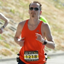 Kaunas Marathon - Vladimiras Uljanovas (1218)