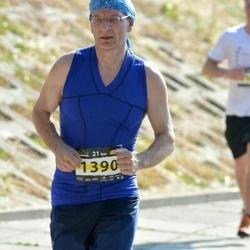 Kaunas Marathon - Darius Jonytis (1390)