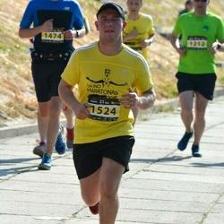 Kaunas Marathon - Tadas Morkvenas (1524)
