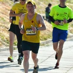 Kaunas Marathon - Vidmantas Loþys (1476)