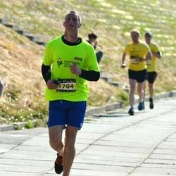 Kaunas Marathon - Tadas Rapolavicius (1704)