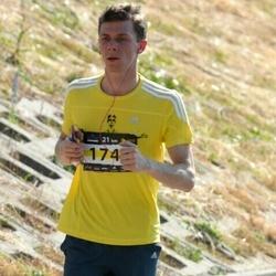 Kaunas Marathon - Ramvydas Romankevicius (1740)