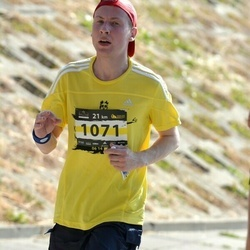 Kaunas Marathon - Audrius Mikalajunas (1071)