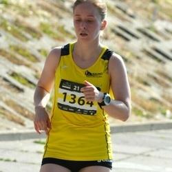 Kaunas Marathon - Augustina Dailidaite (1364)