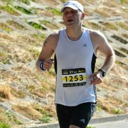 Kaunas Marathon - Darius Kanevicius (1253)