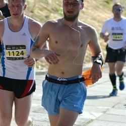 Kaunas Marathon - Arunas Kontrimas (1124)