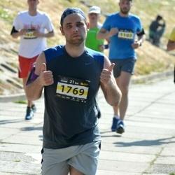 Kaunas Marathon - Donatas Nabaþas (1769)