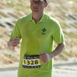 Kaunas Marathon - Marius Miezetis (1328)