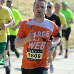 Kaunas Marathon - Darius Bisikirskas (1809)