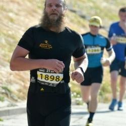 Kaunas Marathon - Linas Samaška (1898)