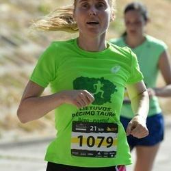 Kaunas Marathon - Dainora Masiuliene (1079)