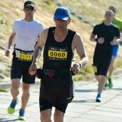 Kaunas Marathon - Zygmunt Staniszewski (60), Haroldas Šinkunas (171)