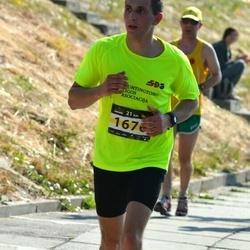 Kaunas Marathon - Mantas Švedarauskas (1676)