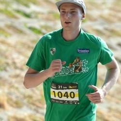 Kaunas Marathon - Edvinas Kvietinskas (1040)