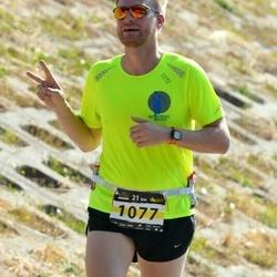 Kaunas Marathon - Giedrius Raudonius (1077)