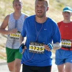 Kaunas Marathon - Vytautas Giedraitis (1725)
