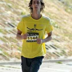 Kaunas Marathon - Žygimantas Pakštas (1144)