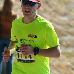 Kaunas Marathon - Rolandas Gasickas (1114)