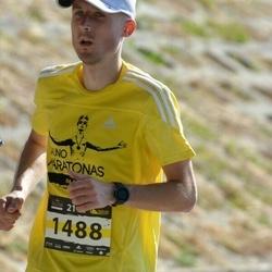 Kaunas Marathon - Edvinas Juozaitis (1488)