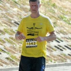 Kaunas Marathon - Egidijus Plenta (1342)
