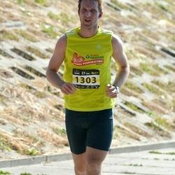 Kaunas Marathon - Dainius Stanionis (1303)