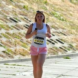 Kaunas Marathon - Dovile Janiulyte (1439)