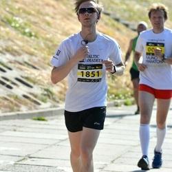 Kaunas Marathon - Šarunas Kasnauskas (1851)