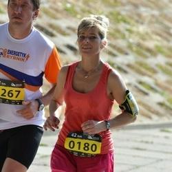Kaunas Marathon - Wioleta Brychcy (180)