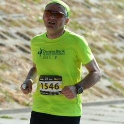 Kaunas Marathon - Robertas Mikalauskas (1546)