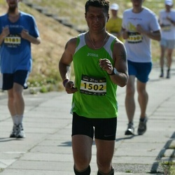 Kaunas Marathon - Liutauras Mickevicius (1502)