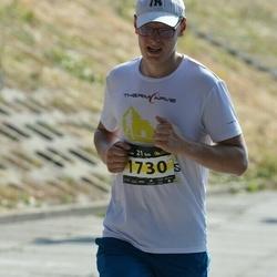 Kaunas Marathon - Rolandas Brazauskas (1730)