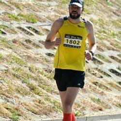 Kaunas Marathon - Tomas Želionis (1802)