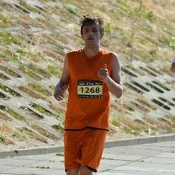 Kaunas Marathon - Rimantas Petrauskas (1268)
