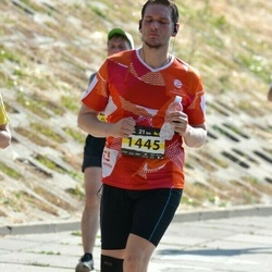 Kaunas Marathon - Ernestas Juzikis (1445)