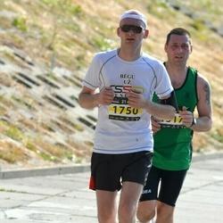 Kaunas Marathon - Tomas Bucys (1750)