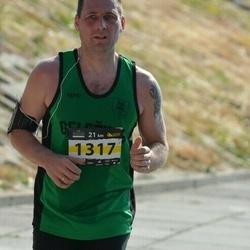 Kaunas Marathon - Anatolijus Bogomolnikovas (1317)
