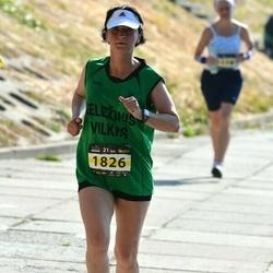 Kaunas Marathon - Sonata Galvydiene (1826)