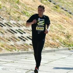 Kaunas Marathon - Marius Laudanskas (1377)