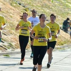 Kaunas Marathon - Edita Andriuškeviciute (1472)