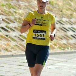 Kaunas Marathon - Rasa Danileviciute (1561)