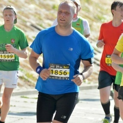 Kaunas Marathon - Povilas Peckaitis (1856)
