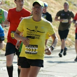 Kaunas Marathon - Virgintas Stogevicius (1032)