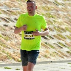 Kaunas Marathon - Darius Sinkevicius (1053)