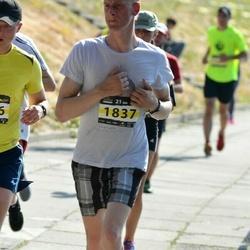 Kaunas Marathon - Kestutis Matiejauskas (1837)