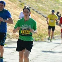 Kaunas Marathon - Kestutis Tyla (184)