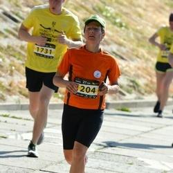 Kaunas Marathon - Vytis Kalvaitis (1731)