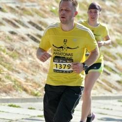 Kaunas Marathon - Mindaugas Sadauskas (1379)