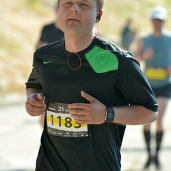 Kaunas Marathon - Kestutis Bardauskas (1183)