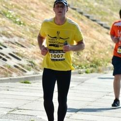 Kaunas Marathon - Egidijus Klusas (1007)