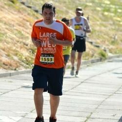 Kaunas Marathon - Mantas Jonušas (1553)